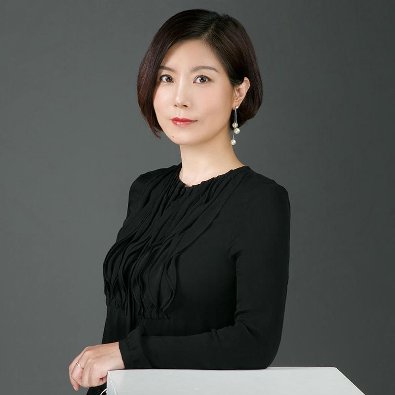 戴瑛EFFY-AsiaBill-BD总监