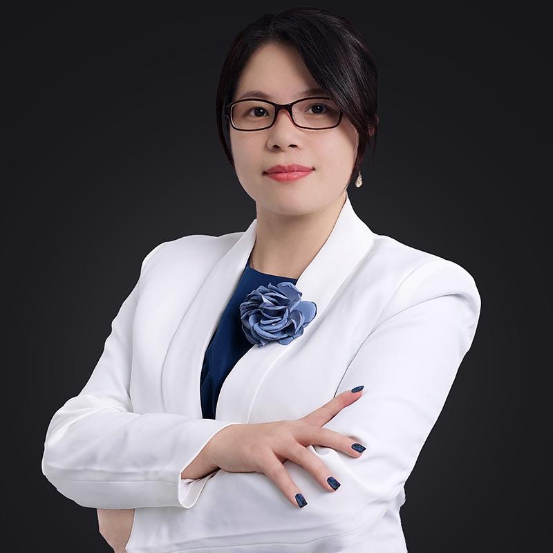江梦敏-跨境帮-创始人&CEO